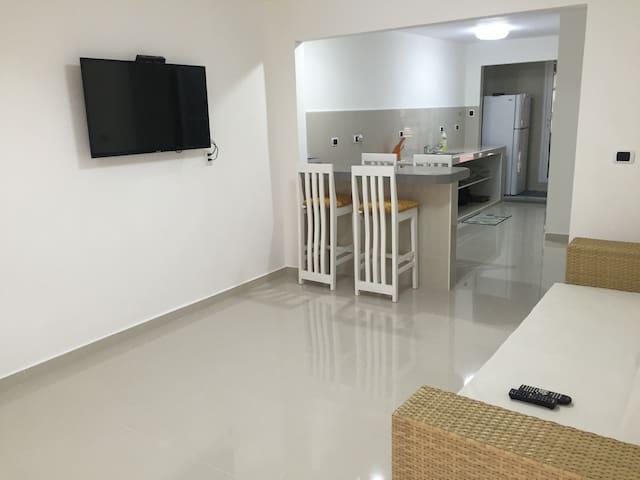 Amazing Modern Apartment,Santa Marta,Varadero+Wifi