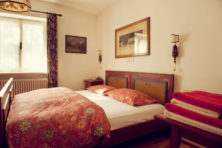 B&B Villa Dolomites   Tyrolean Room