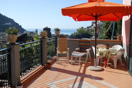 CASA ANNAMARIA, GREAT REVIEWS!! - House