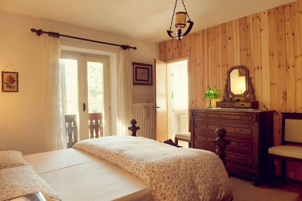 Bed and Breakfast Villa Dolomites ¤¤¤