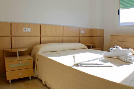 APARTAMENTO EN MARINA D'OR A 300M DE LA PLAYA - Oropesa - Wohnung