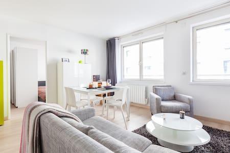 Appartement Cosy Levallois - Levallois-Perret