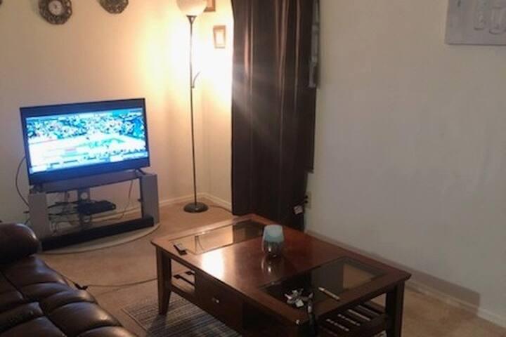 *Augusta masters week rental* 1 bedroom apartment