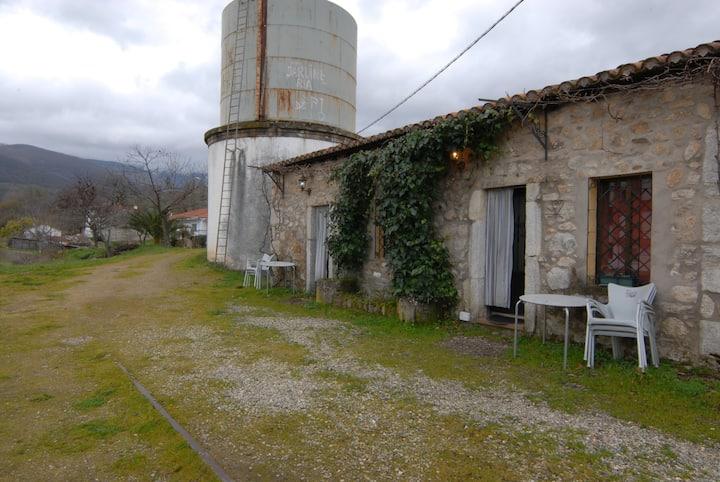 Apartamento la Vía TR-CC-55 Junta de Extremadura.