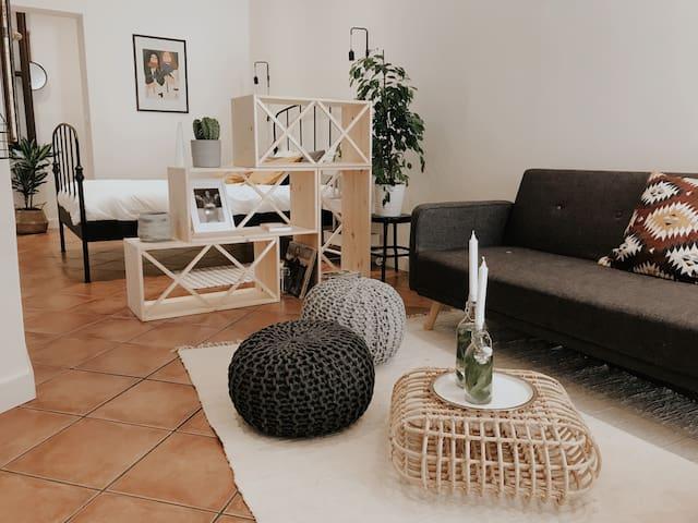 Apartamento Puerta del Camino 7