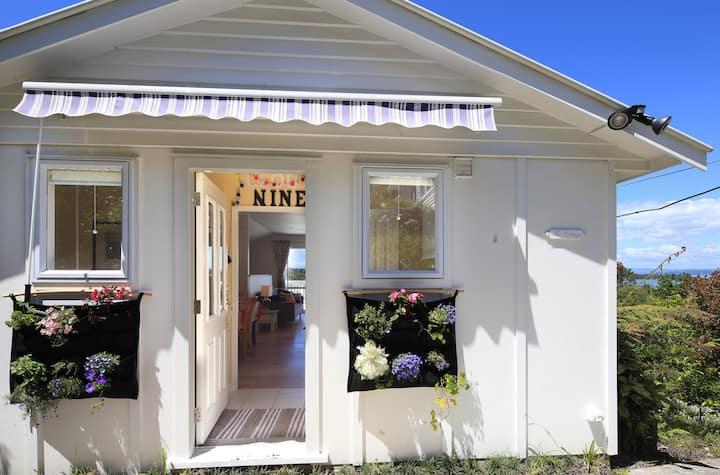 Cloud Nine Cottage Waiheke Island