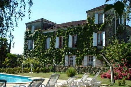 Bienvenue au Domaine de Paguy - Betbezer-d'Armagnac