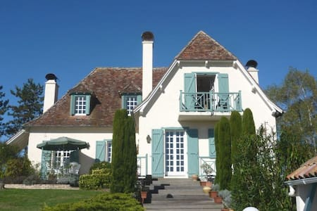 Bed and Breakfast en Bearn - Loubieng