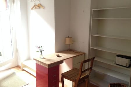 Stay in the heart of the city - Freiburg - Appartement