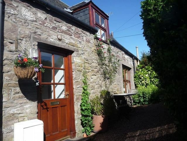 Cosy cottage in Central Scotland  - Auchterarder - House
