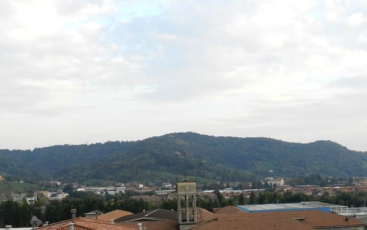 Alzano Panorama