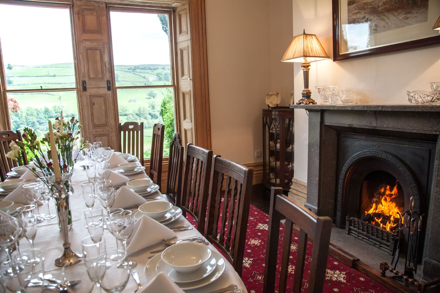 private country residence houses for rent in richmond yorkshire