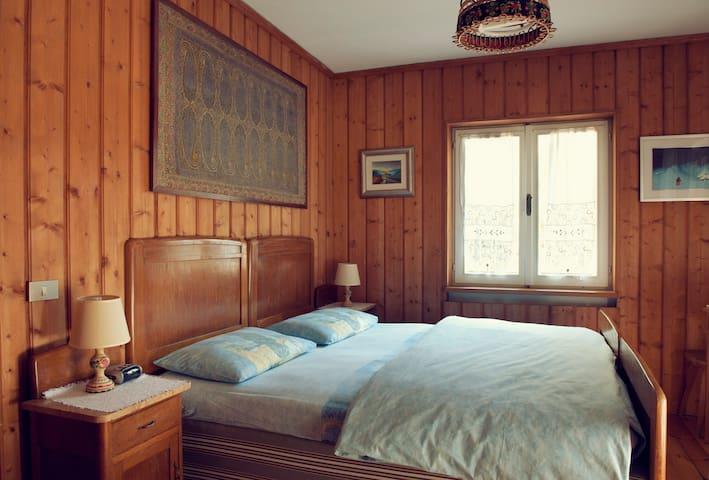 B&B Villa La Bercia Blue Room