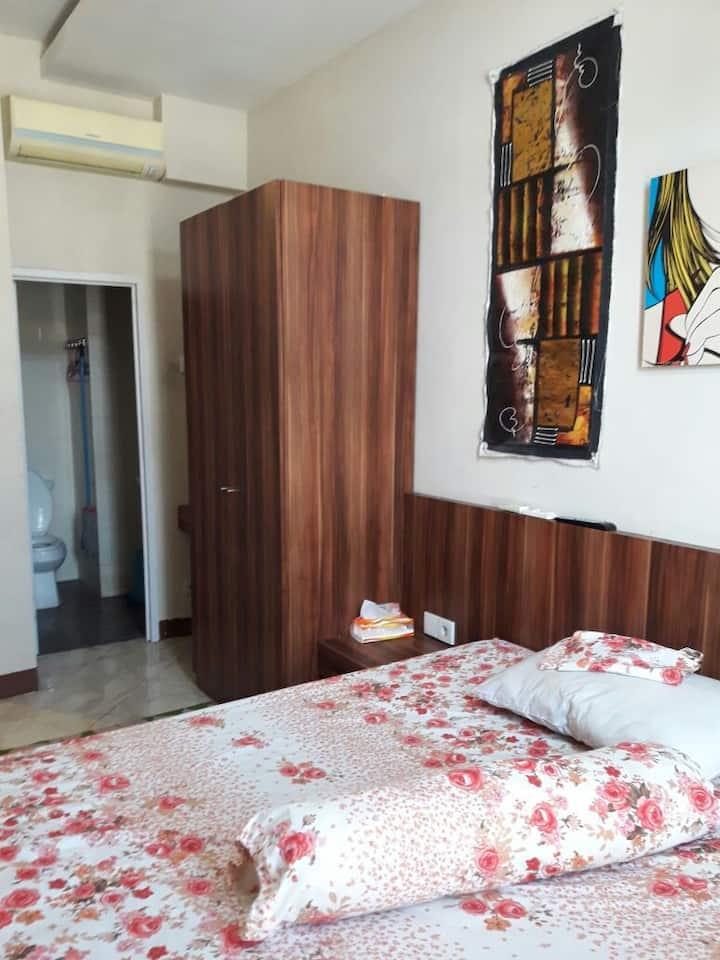 The Modernland Golf Apartment Tangerang