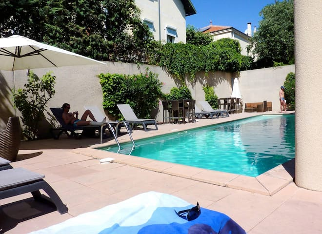 Apartment hotel Les Floridianes - 7546