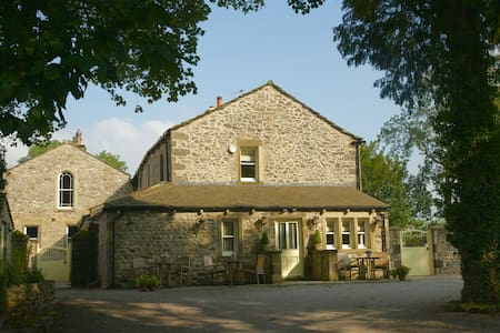 Studio 1,The Rectory,Linton,BD235HH - Grassington - Apartment