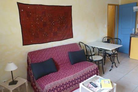 Appartement l'Isle Jourdain - L'Isle-Jourdain