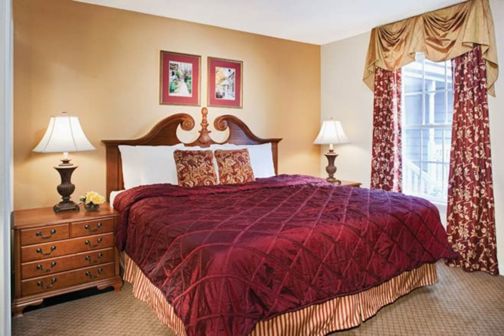 Williamsburg kingsgate resort 2 or 3 bedrooms condos 2 bedroom hotel suites in williamsburg va
