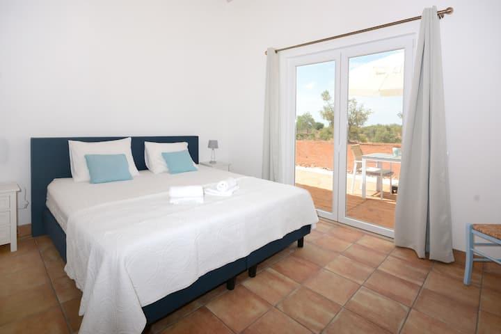 Turismo Rural Quinta das Piteiras room Oliveira