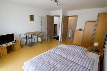 Garden Rooms Pleso 1 - Apartamento