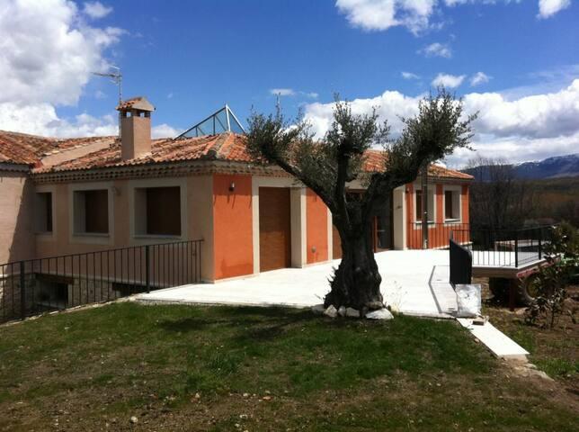 Eras de Baeza - Torre Val de San Pedro - House