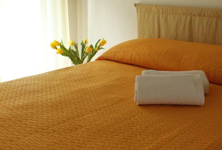 B&B Idea - Nice double room - Marano di Isera - Bed & Breakfast