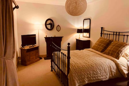 Beautiful Yorkshire Dales Double Room in Ingleton