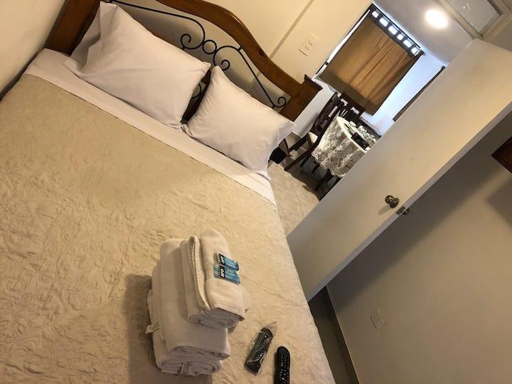 Private Apartment Piso3 equipped close  Miraflores