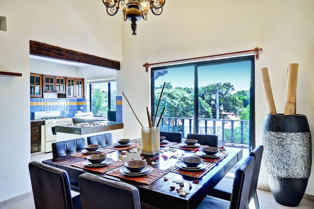 Dinning Room>>>
