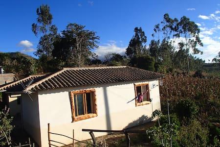 Loma Wasi Village - Cotacachi