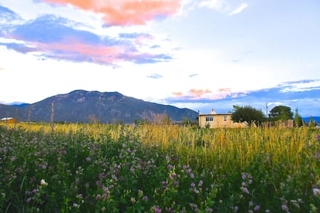 Terra Dolce- Minutes from Taos Ski Valley - Taos
