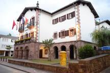 Ayuntamiento de Doneztebe