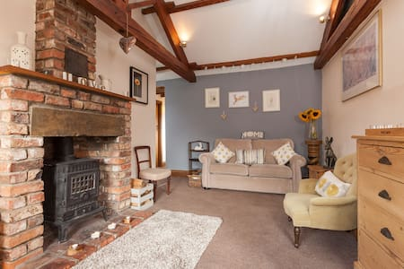 No 3 The Stables , One bedroom cottage near York - York