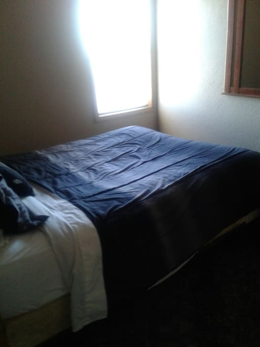 Bedroom 1 Queen Size