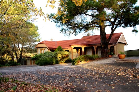 Marble Lodge - The Magnolia Executive Suite - Angaston - Bed & Breakfast