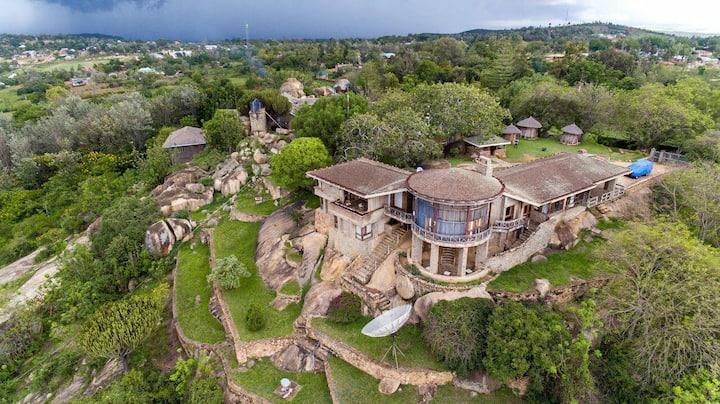 Mwitongo Villa