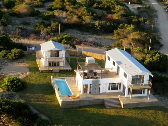Amazing Beach house in Arenas de Jose Ignacio - José Ignacio - Villa