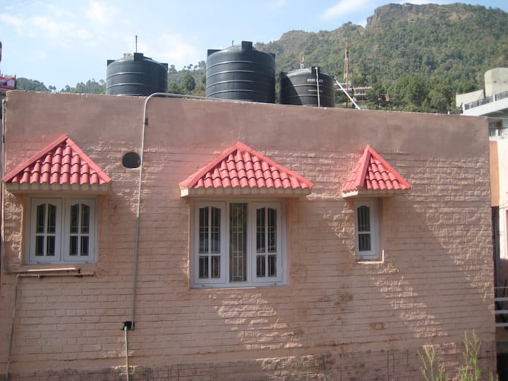 Holiday Apt in Incredible India