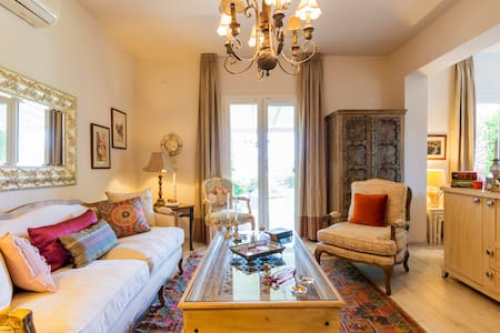 Your Sweet Home in Bodrum - Suite