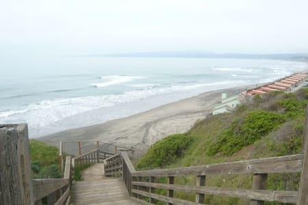La Selva Beach Townhome - La Selva Beach