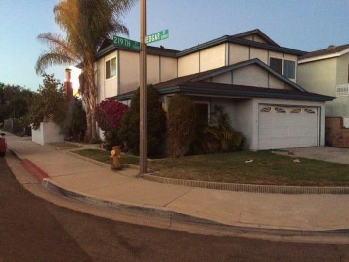 SWEET STAY CALIFORNIA 2