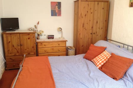 Double room in centre of wigan - Wigan - Haus