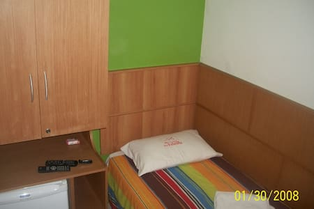 SUITE INDIVIDUAL  - San Paolo
