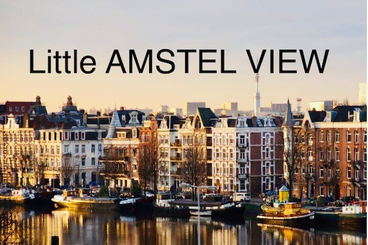 LITTLE AMSTEL VIEW