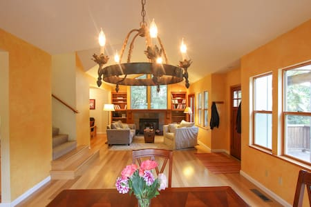 Occidental Ridge; 2BR House