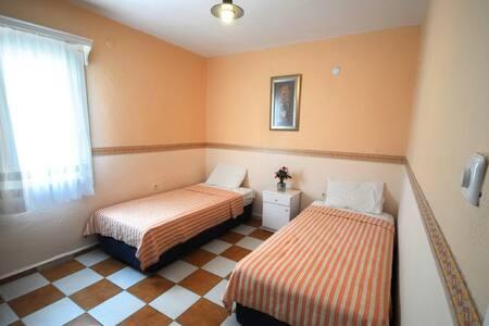 Gümbet-Kaptan Kemal Apart Hotel - Bodrum