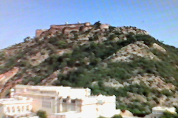 Royal Experience of staying in Samode Fort - Jaipur
