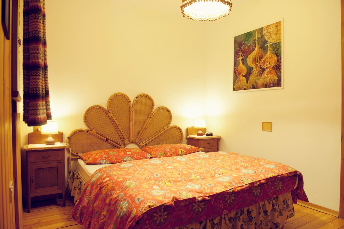 Bed and Breakfast Villa La Bercia ¤¤¤¤