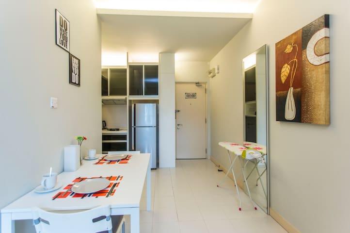 *MODERN HOME* 1BR Damansara Std