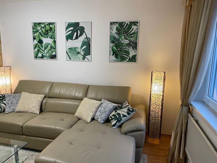Apartment SIEBEN Golf-& Thermenregion Stegersbach